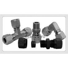 DIN2353 Standard-Biss-Schlauchverschraubungen