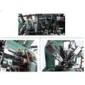 Type 15 20 Chine Fournisseur Bureau Vertical À grande vitesse Gang Type D'outil Cams Auto Tour Spécification