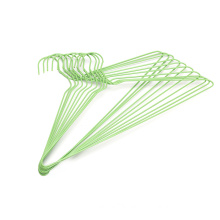 KINDOME Amazon Hot Sale Metal Wire Laundry Hangers for Dry Cleaning