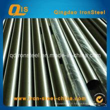 ASTM A312 Tube en acier inoxydable (sans soudure et soudé)