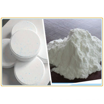 Cyanuric Acid Powder Industrial Grade for SPA Chemical CAS No. 108-80-5