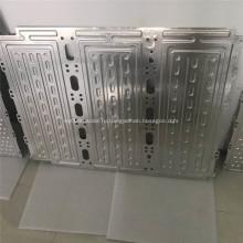 Алюминиевая пластина для сбора тепла для солнечной панели