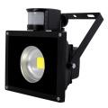 5 años de garantía de uso del proyecto de alta calidad al aire libre 100W de proyector LED