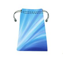 Wholesale spunbonded pp/polypropylene pouch eyeglasses cases bags microfiber eyeglass case microfiber sunglass case