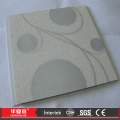 Modern 200mm X 8mm UPvc Panels to Decorate Office Room