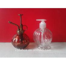 200ml 300ml Glass Water Sprinkler with Sprayer