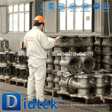 Didtek Looking for Reliable Sales Agent API Gate Valve