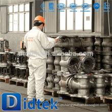 Didtek à procura de valvula de validade do agente de vendas confiável