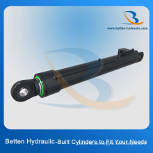 Cilindro hidráulico del cilindro de la dirección del tractor para la venta