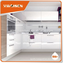 Good service factory directly closeout kitchen cabinets