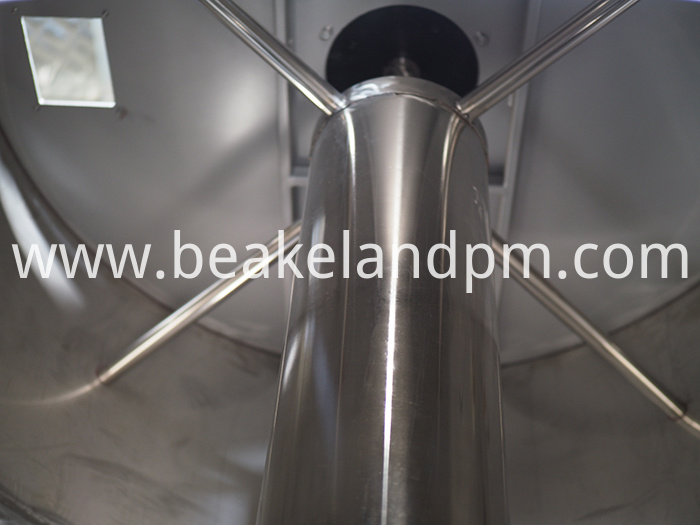 plastic mixing dryer