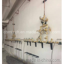 Medical & Industrial Gas Manifolds for Gas Pipelining System