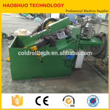 Z25 Bolt Screw Thread Rolling Machine / Screw Making Machine
