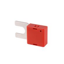 Sensor de temperatura de la barra colectora de salida para empalme de cables