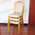 Easy Stack Restaurant Chairs (YC-ZL22-05)