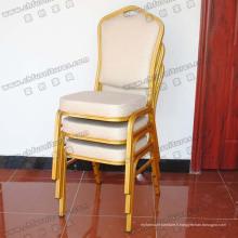 Chaises faciles de restaurant de pile (YC-ZL22-05)