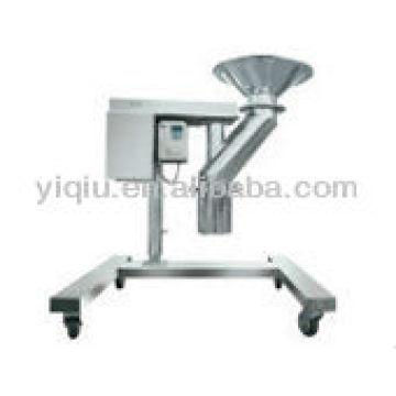 KZL Fast milk powder granulator machine
