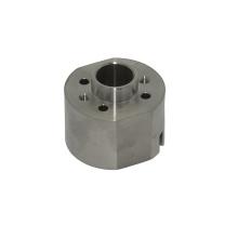 peças de usinagem cnc de aço ou alumínio e serviço de usinagem cnc