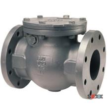 Válvula Certificada Personalizada para Industria de Gas