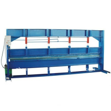 steel sheets bending machine