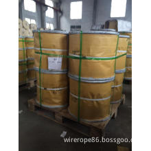 China cheap high quality wire rope