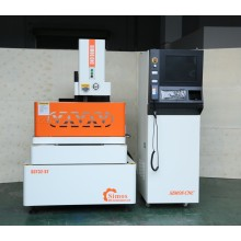Servo Motor Drive Wire Cut EDM Machine