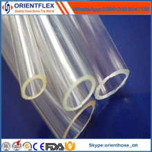 Prix de gros PVC transparent tuyau
