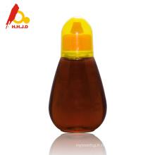 Miel pur de sarrasin abeille pour les acheteurs