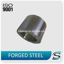 El anillo accesorio del molino de la pelotilla del CE ISO9001 420 508 muere rodillo