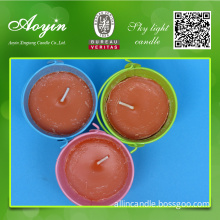 citronella candle exporting to America