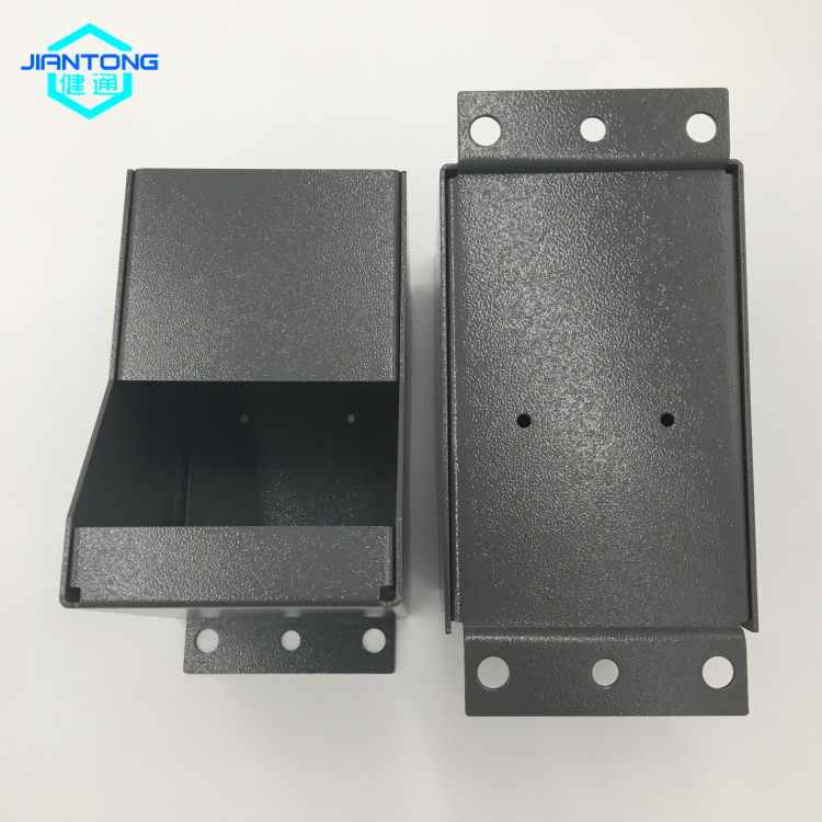 powder coated sheet metal parts