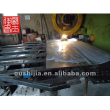 steel punching net