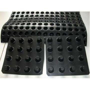 Composite Drainage Board für Dachtechnik
