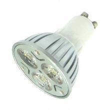 Haute puissance 24v 12v E27 GU10 GU5.3 MR16 3w lampe de jardin led solaire