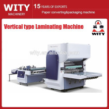 Semi-automatic Film Laminating
