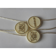 Seal Tag/Plastic Seal/Lacres PARA Roupa/ Lacre /Plastic Seal Tag for Garments (BY80104)