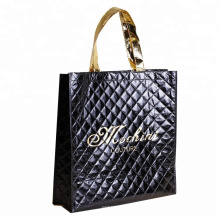 Non Woven Bags Manufacturer Wholesale Promotional Cheap Custom Printed Logo Foldable Shopping Recycle PP Laminat Non -woven Bag