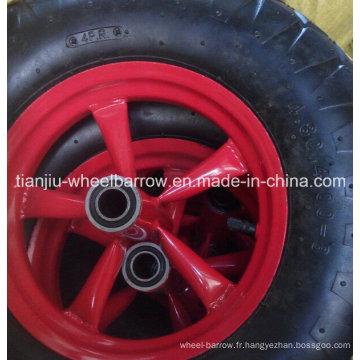 Roues d'air fortes de jante avec le pneu et le tube de haute qualité
