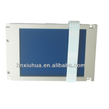 Stickerei blau Schirm lcd board