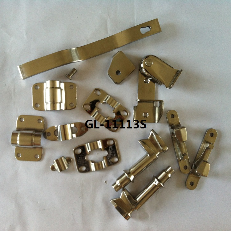 Trailer Door Bar Latch