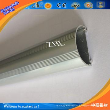 Bande LED en aluminium ISO 9001
