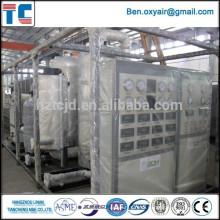 Unité de séparation d'air Meilleure usine d'OEM