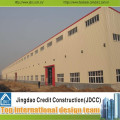 Low-Cost-und Hochwertige vorgefertigte Stahl-Werkstatt (JDCC-SW01)