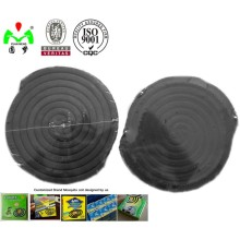 Customized OEM Free Design Bobine anti-moustique haute qualité pour lutte antiparasitaire