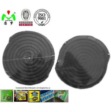 Personalizado OEM Free Design de alta qualidade mosquito repelente bobina para controle de pragas