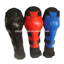 three-color soft sports motorcycle elbow knee guard 250 cc motorcycle knee elbow guards