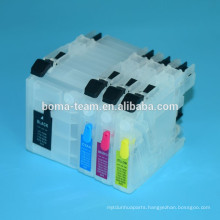 Refill ink cartridge for Brother LC505 LC509 for Brother LC 505XL 509XL DCP- J100 J105 J200 printer