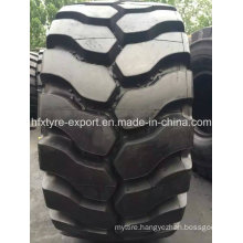 All Steel Radial OTR Tyre 35/65r33 45/65r45, Heavy Loader Tyre for Mining with Good Quality