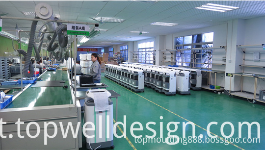 Design &OEM for Manufacturing