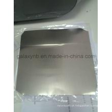 Folha de cobre da espessura de C7521 0.15mm